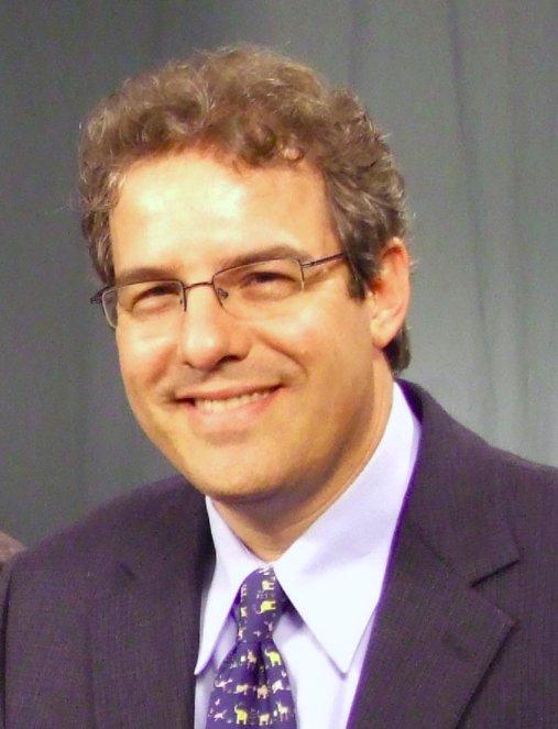 Andrew S. Blum
