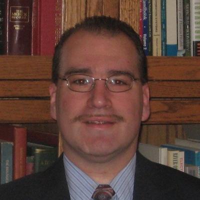 Anthony R. Maranto