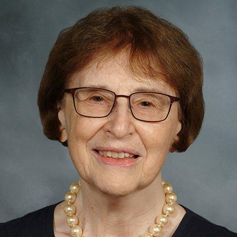 Bernice Grafstein