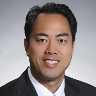 Victor F. Chin