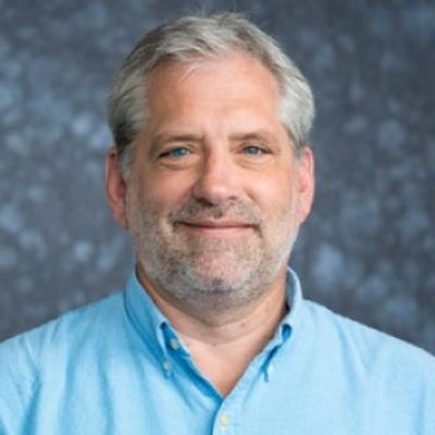 Clark A. Lindgren