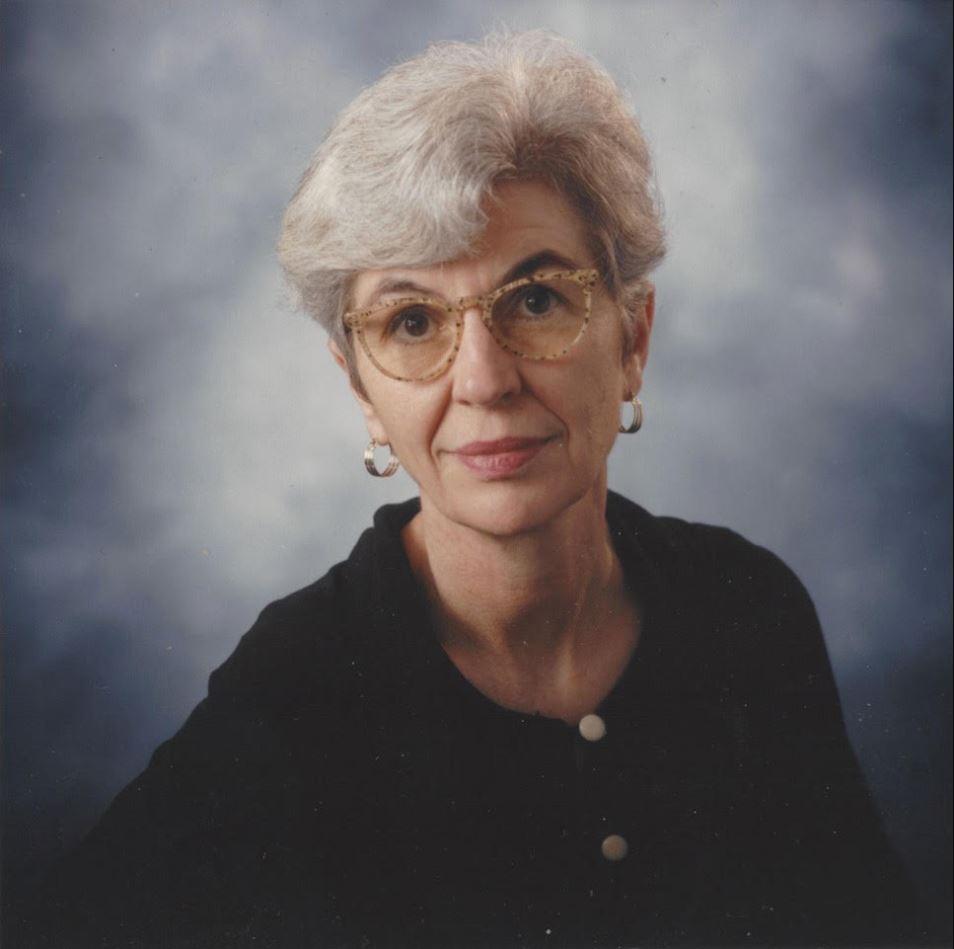 Helen Cserr