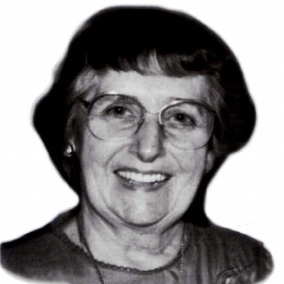 Ellen D. Grass