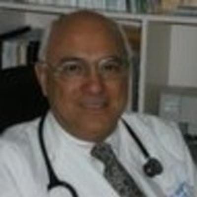 Enrique Lopez Mendoza