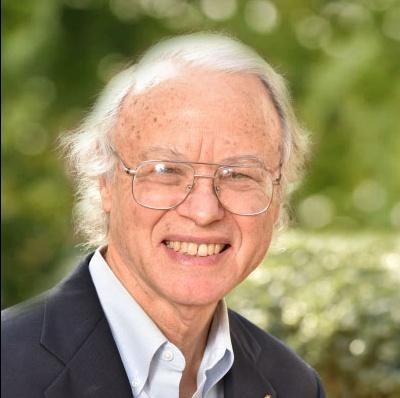 Gordon L. Fain