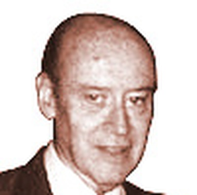Horacio A. Garcia