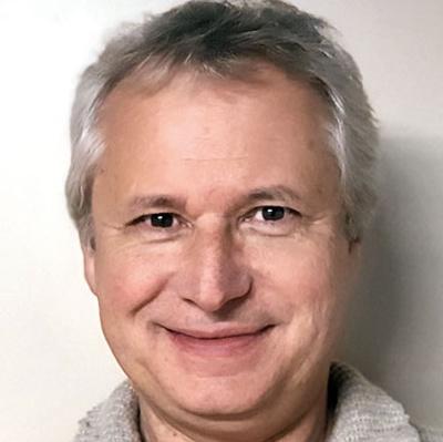 Marc Chanson