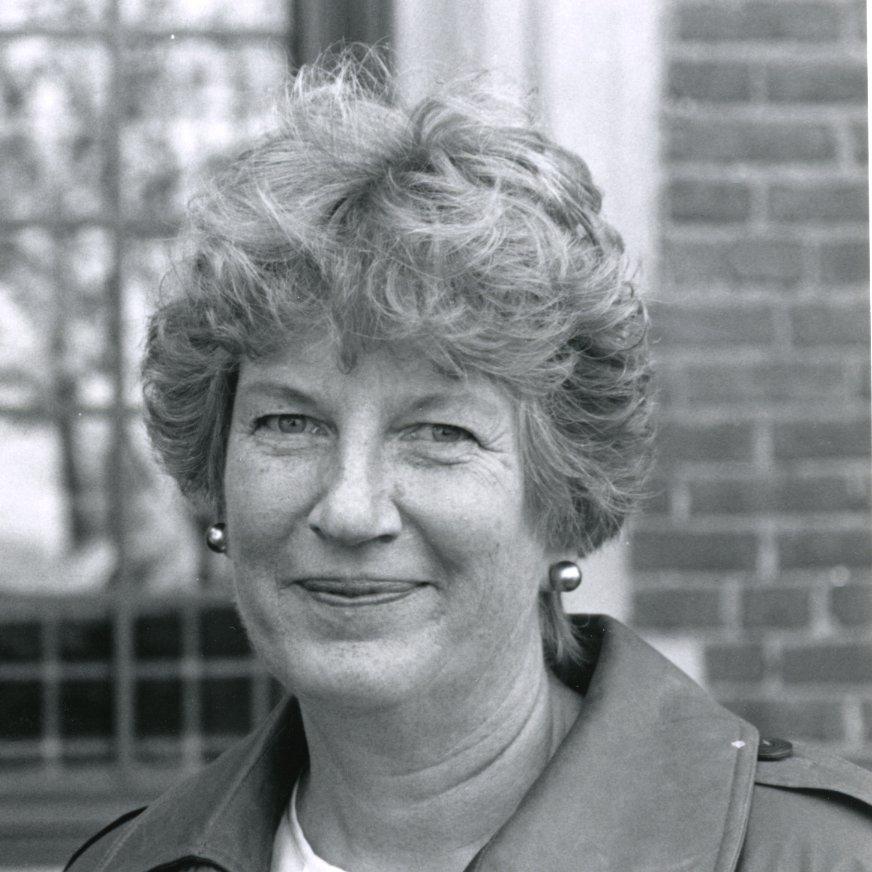 Mary Grass