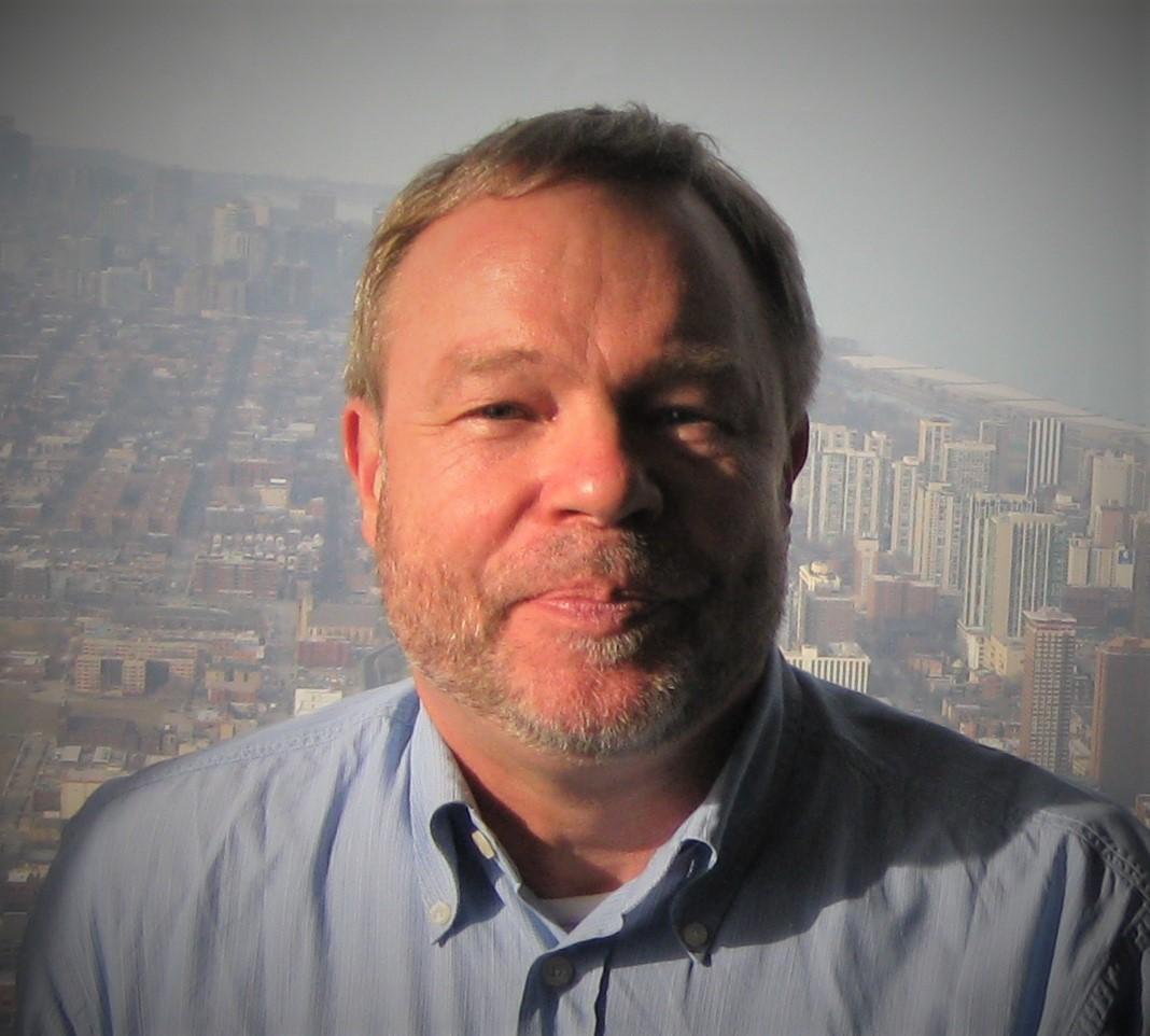 Michael Hans 1992 Grass Fellow