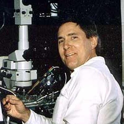 Milton P. Charlton