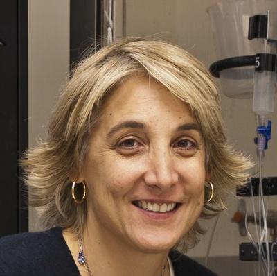 Pamela M. England