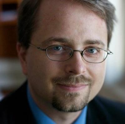Peter Eckman