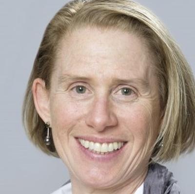 Sarah S. Garber
