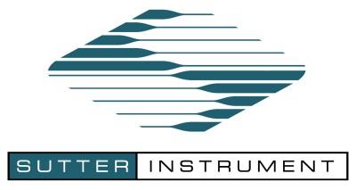 Sutter Instrument