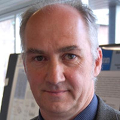 Thomas D. Parsons