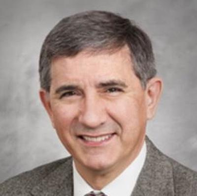 Walter F. Boron
