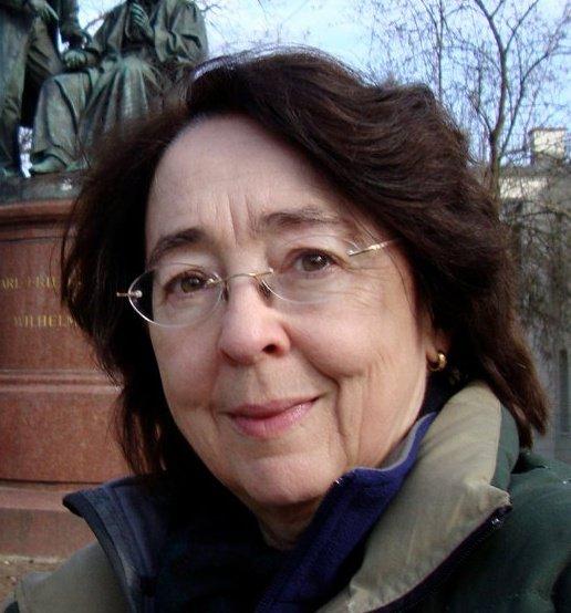 Catherine E. Carr